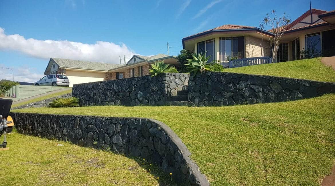 Landscaping Coffs Harbour