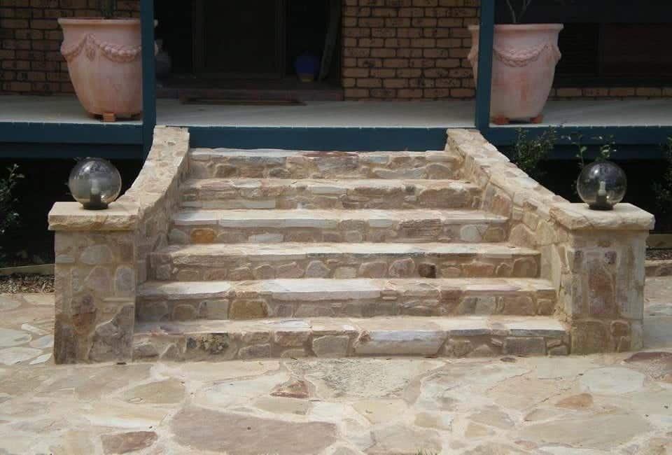 Stone Steps Coffs Harbour